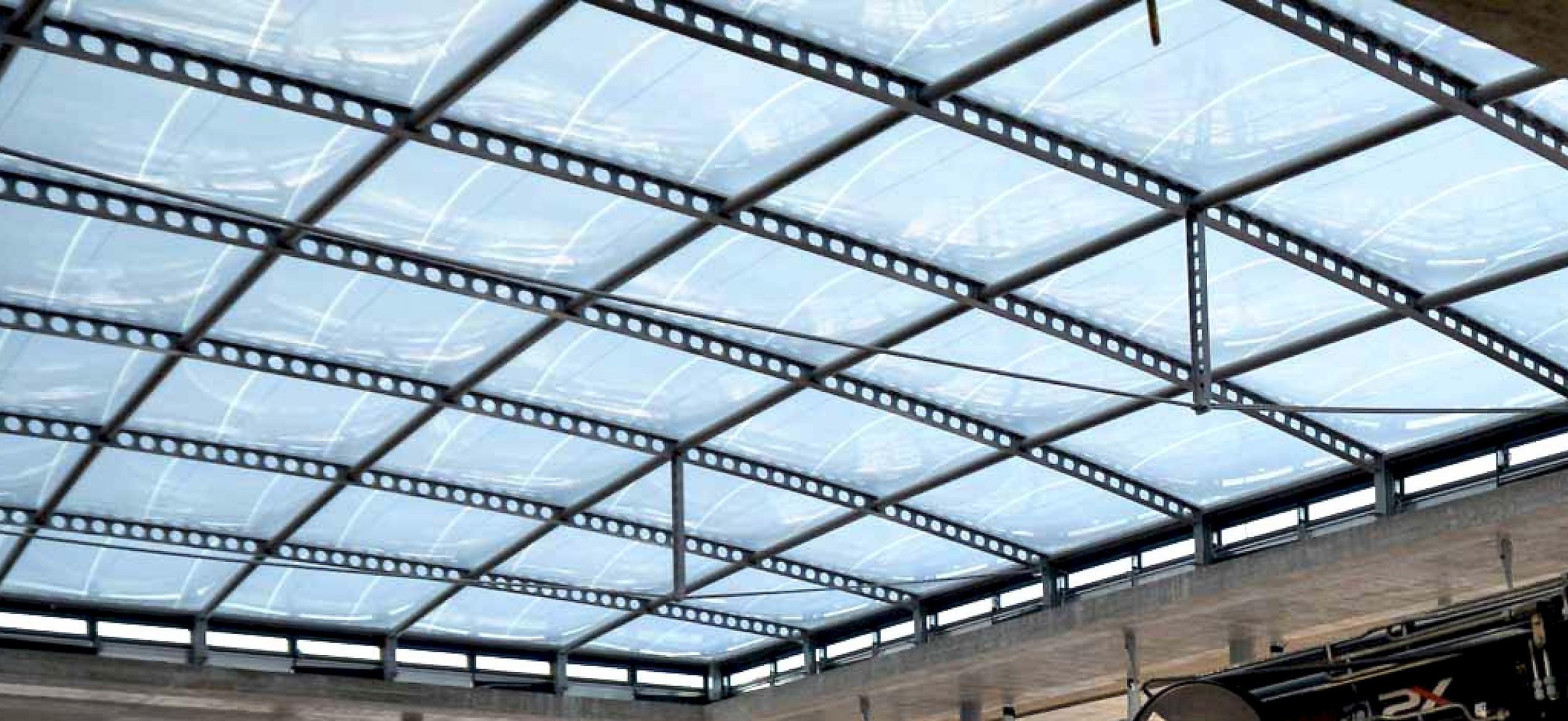Solarlux Melle etfe dach solarlux schülkewiesmann